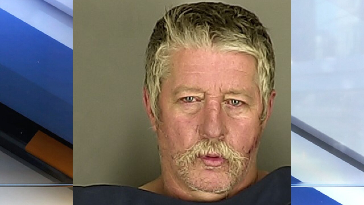 Akron grandfather who allegedly shot and killed his grandson pleads not guilty