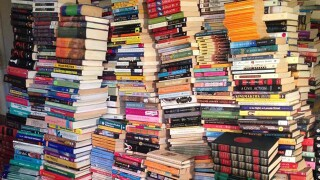 Empowering Liberian girls through reading