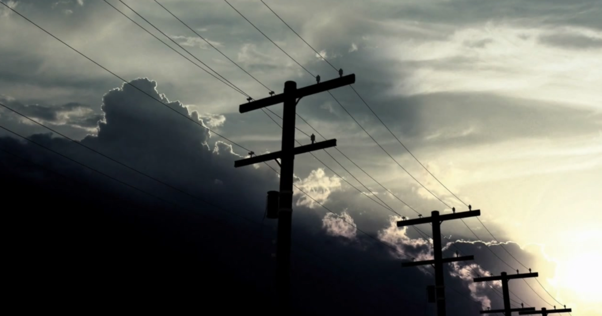 Hernando County woman electrocuted by downed power lines during severe thunderstorms Sunday