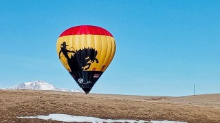 cindy craven hot air balloon