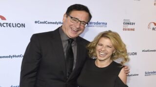Bob Saget Wrote A Touching Message To 'Full House' Co-star Jodie Sweetin On Her Birthday
