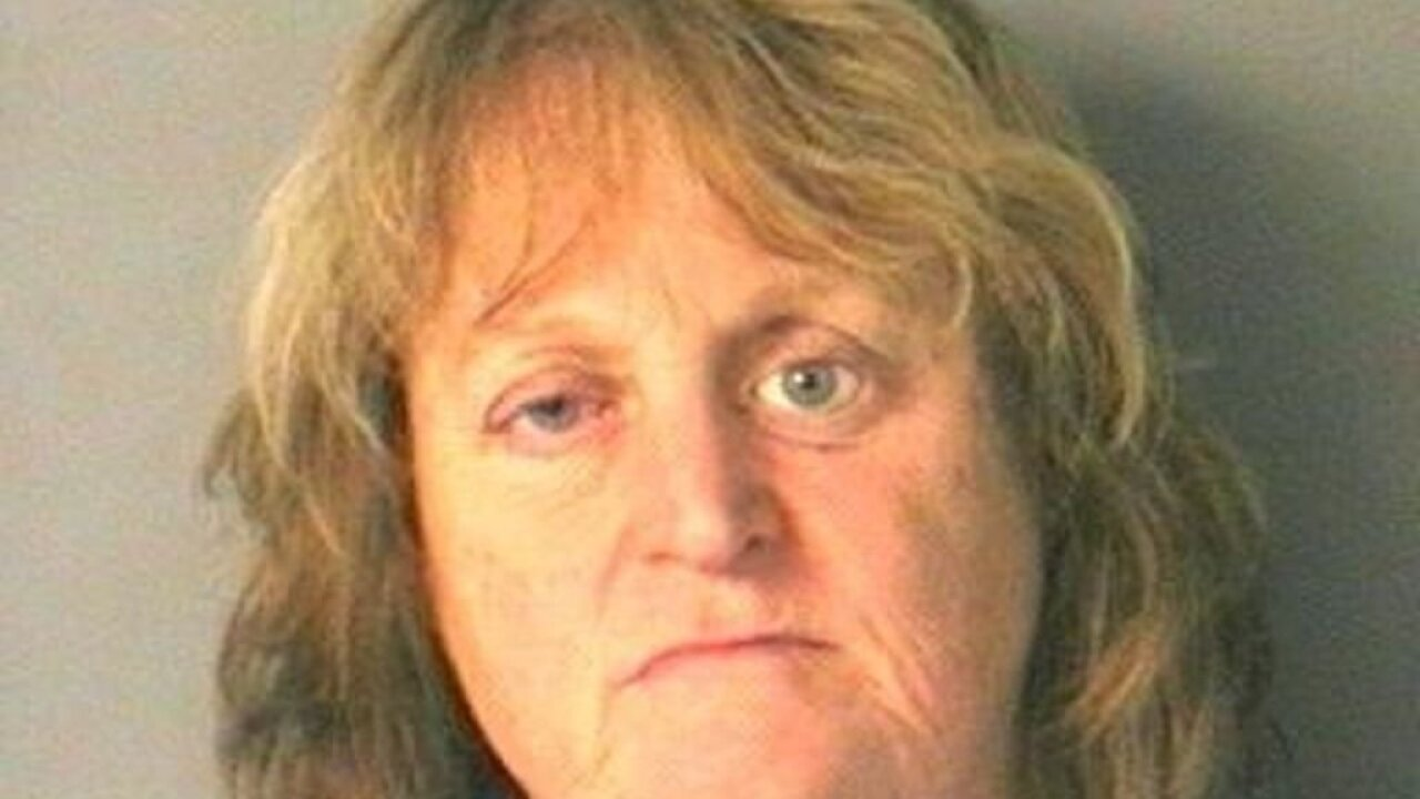 New Hampshire woman arrested after she pushed her dog in a lake and watched it drown