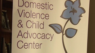 Domestic Violence & Child Advocacy Center