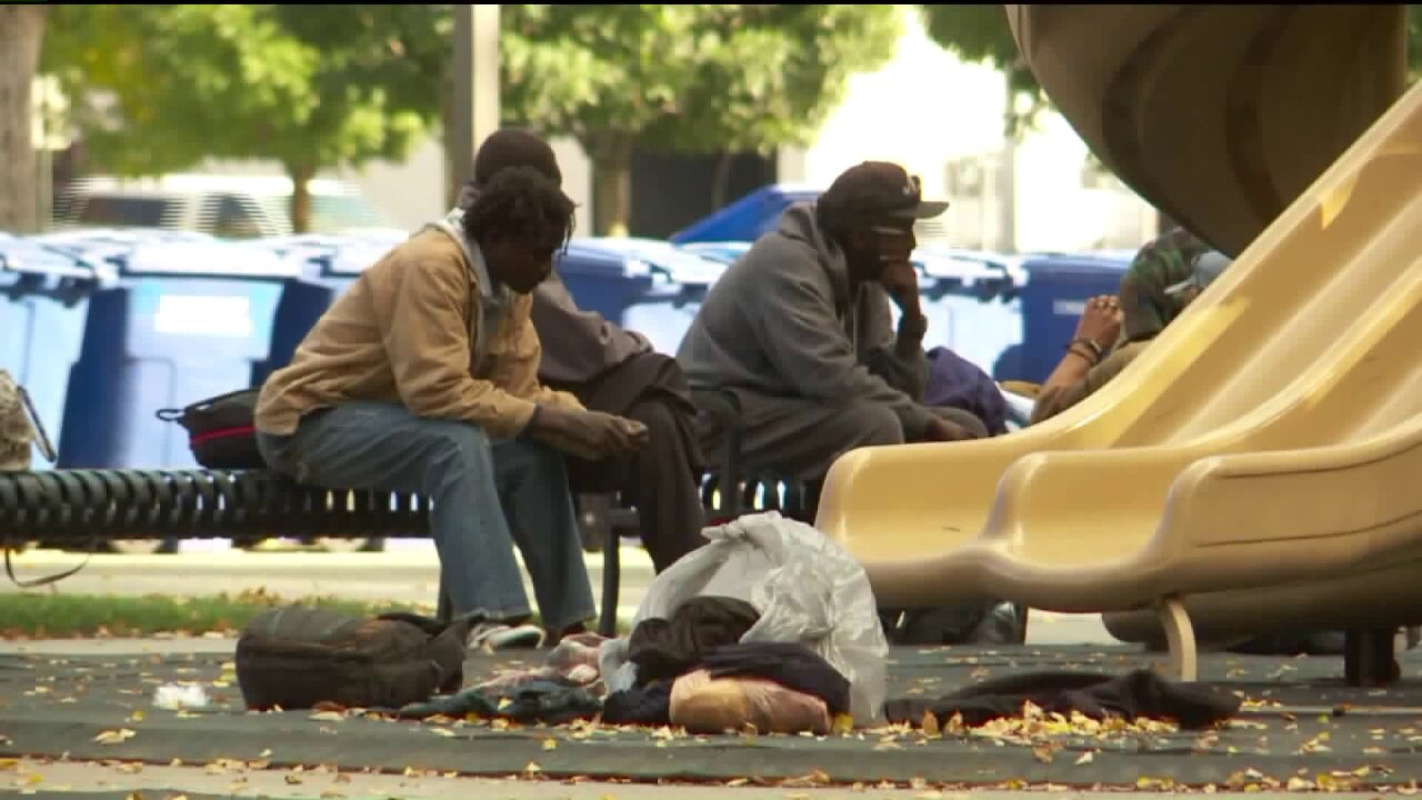 SLC residents raise concerns about new homeless shelter sites