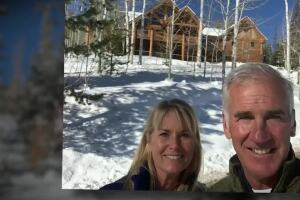 Denver DA's husband could again face arson charges for violating fire ban in Grand County