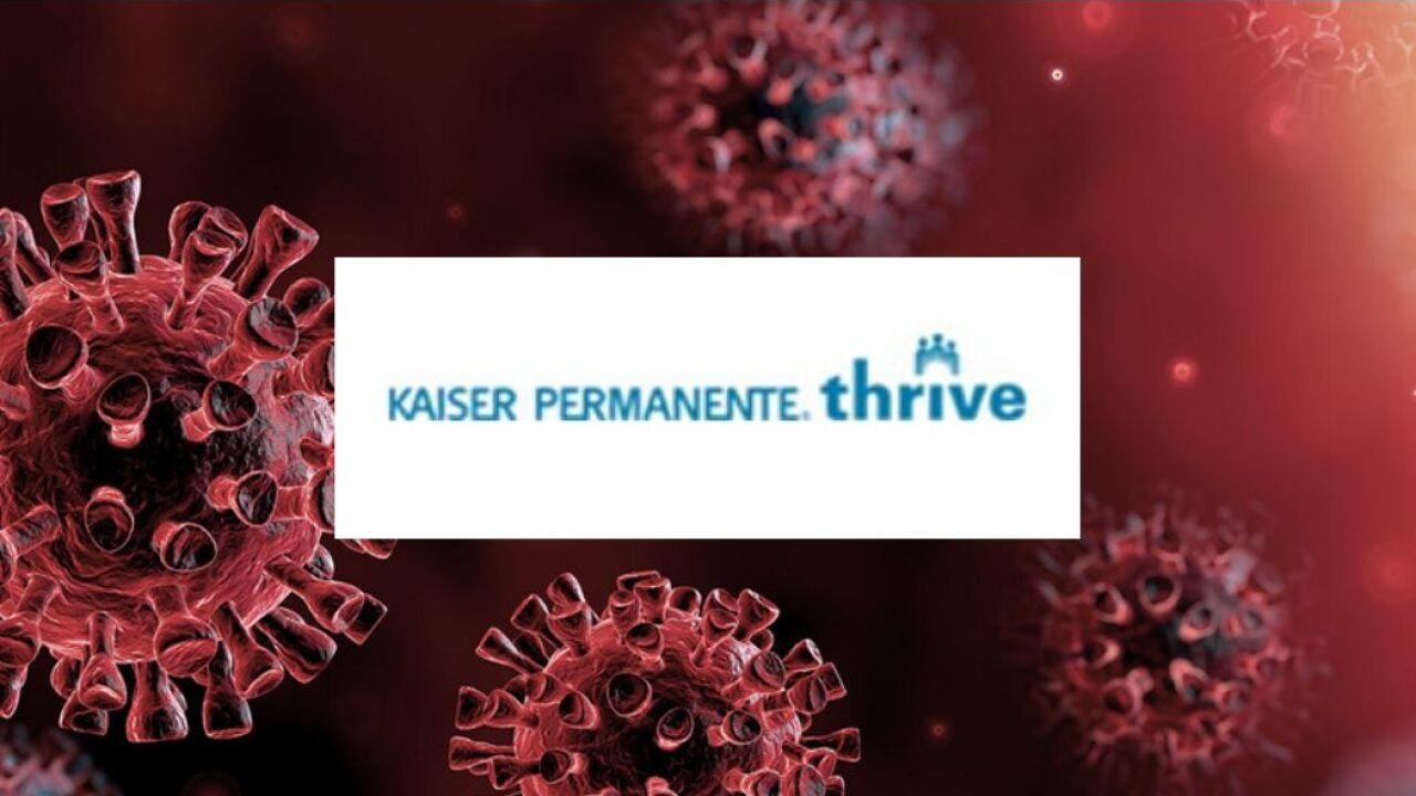 Kaiser Permanente Announces Temporary Closures Due To Covid 19 Concerns