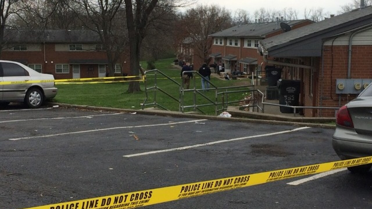PD: At least 2 injured in Winton Hills shooting