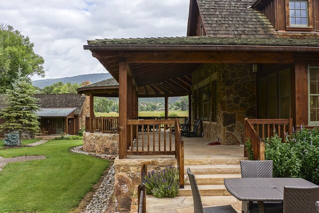 GALLERY: $16M ranch for sale in Routt County