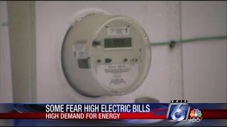 Many are fearing what their power bill will look like after last week's winter storm