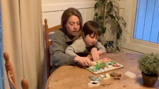 New routines from coronavirus lockdowns impacting children with autism