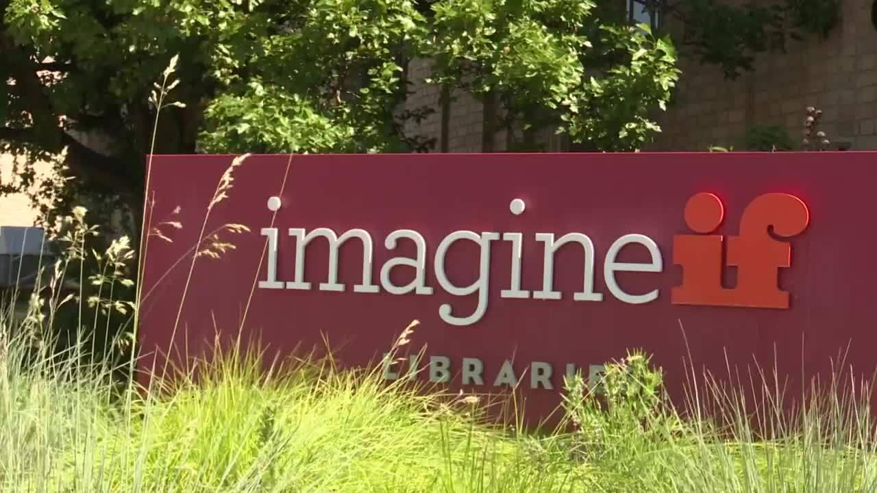 ImagineIF Library Kalispell