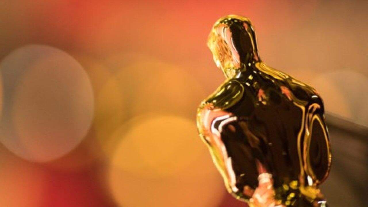 Carthage College professor seeks another Academy Award
