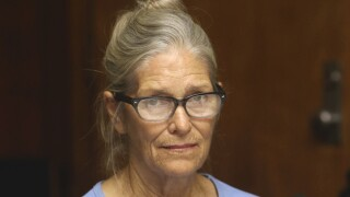 California gov. again denies parole for Leslie Van Houten, a former member of the 'Manson family'
