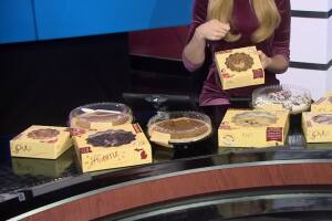 Grand Traverse Pie Company: 24 years of celebrating the holidays with Michigan-made pie