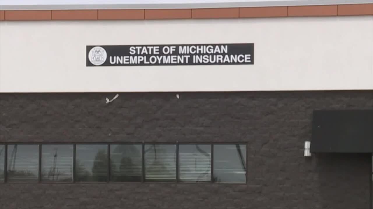 Michigan Unemployment Insurance Agency