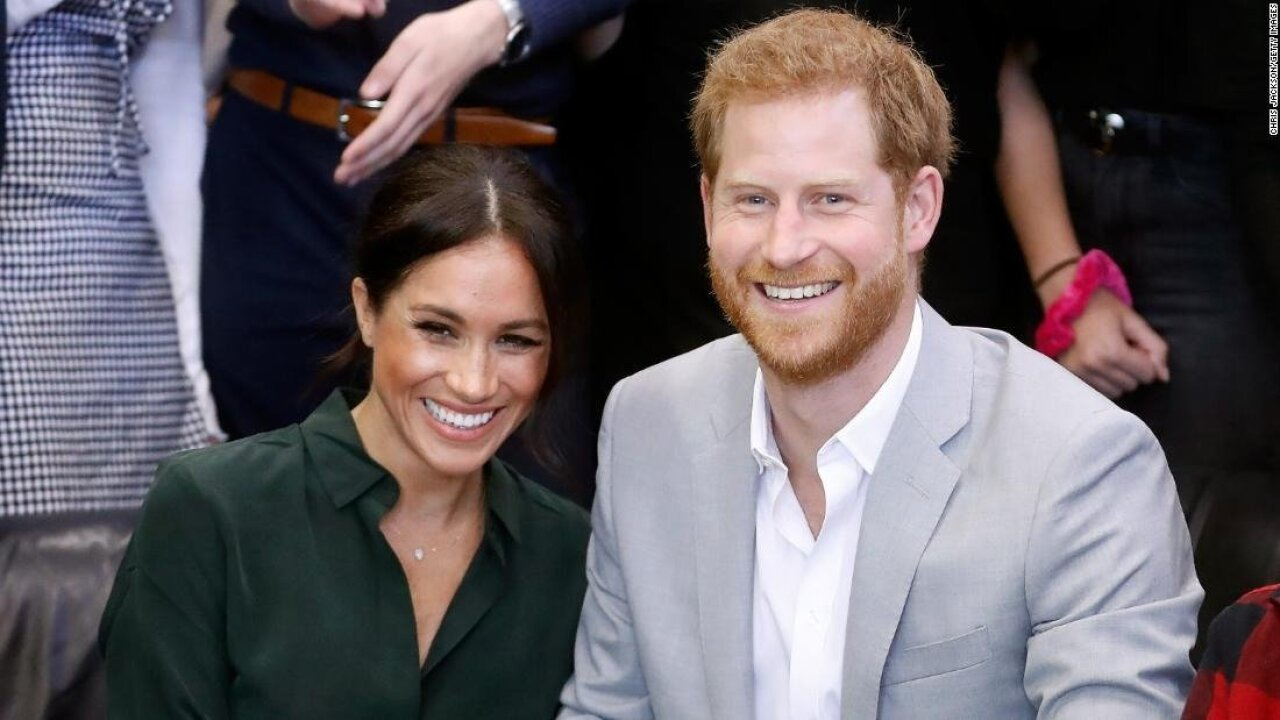 Why Harry and Meghan are leaving Kensington Palace