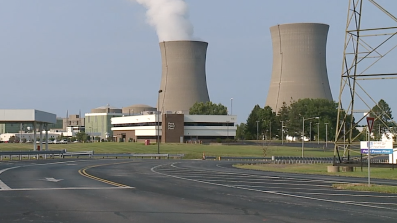 Lake Co. concerned HB 6 repeal could cause Perry Plant closure, economic issues