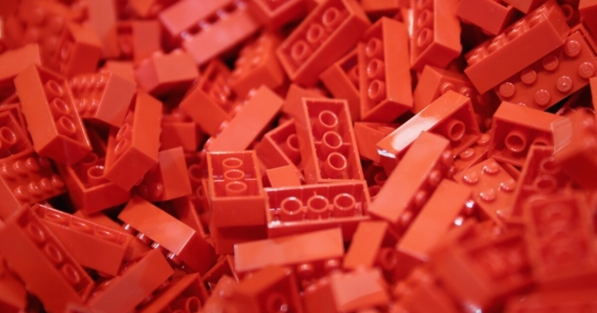 Lego is coming to Buffalo! Store to open at Walden Galleria