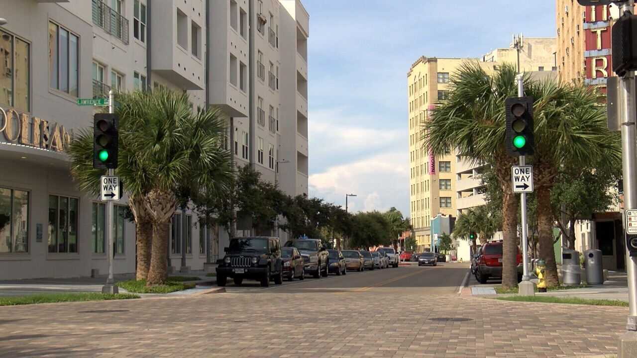 Tour will highlight Downtown apartments, revitalization