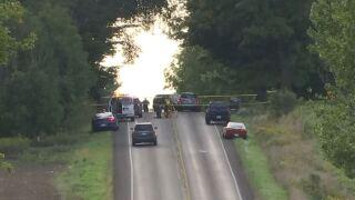 Amish Buggy Crash Michigan.JPG