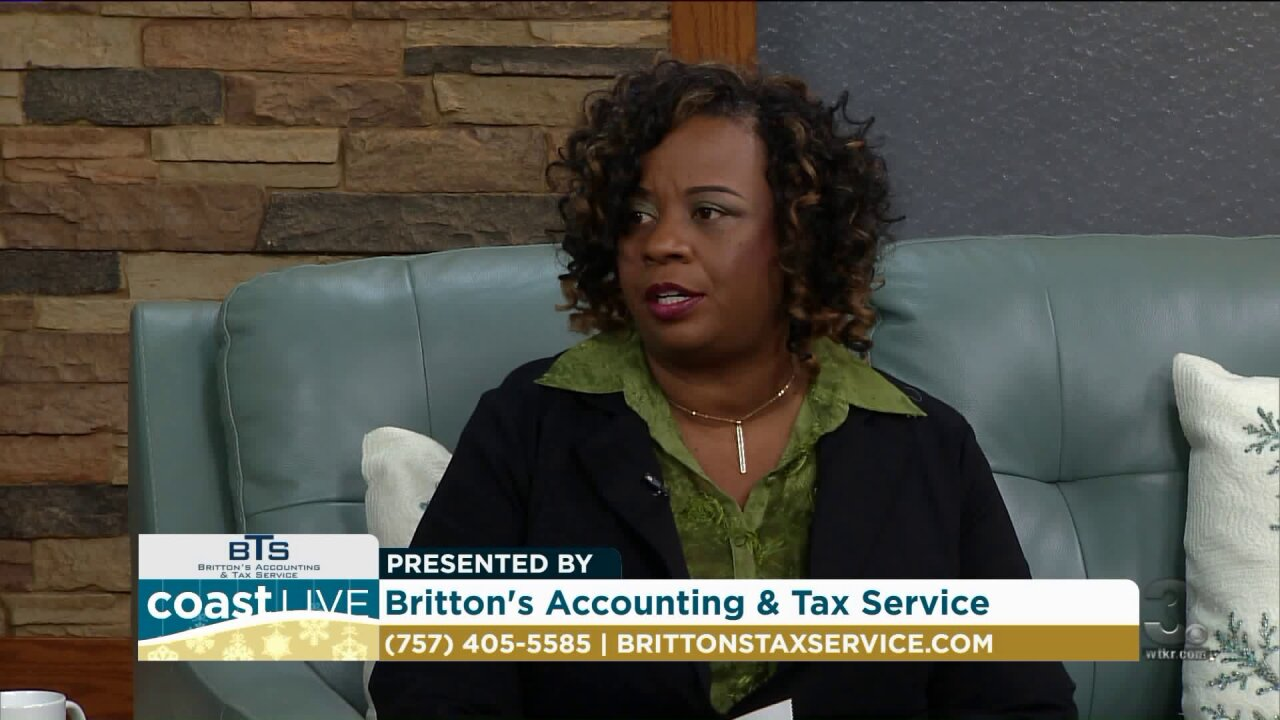 A look at the tax law changes with a local accountant on CoastLive