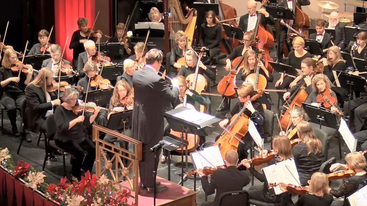 Missoula Symphony