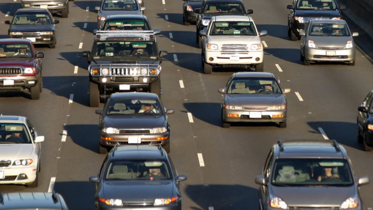Low-income drivers in California could pay less for traffic citations under new proposal
