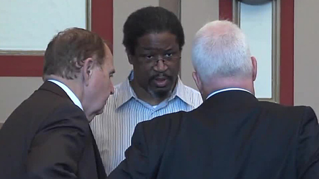 Defense argues Anthony Kirkland killed due to untreated mental illness