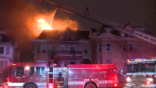 In-Depth: East CLE residents share vacant house fire concerns