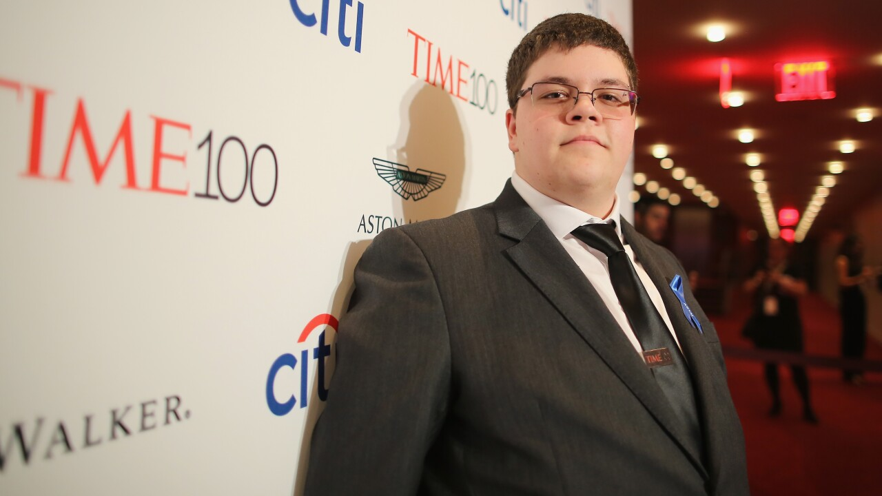 Federal judge rules school board violated rights of transgender student Gavin Grimm in bathroom case