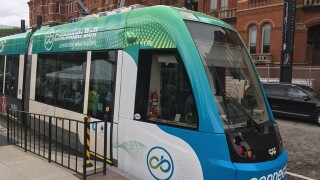 Streetcar failures will persist with cold weather, transit authority says