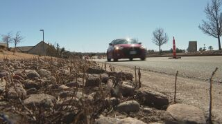 Diagnosing the state of Colorado Springs' traffic system