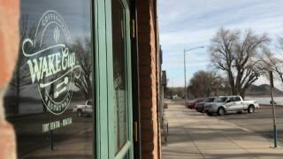Fort Benton coffee house brews up help for others during COVID-19 restrictions
