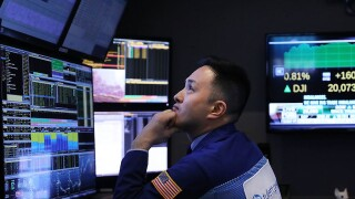 Dow futures point to comeback after back-to-back days of big losses