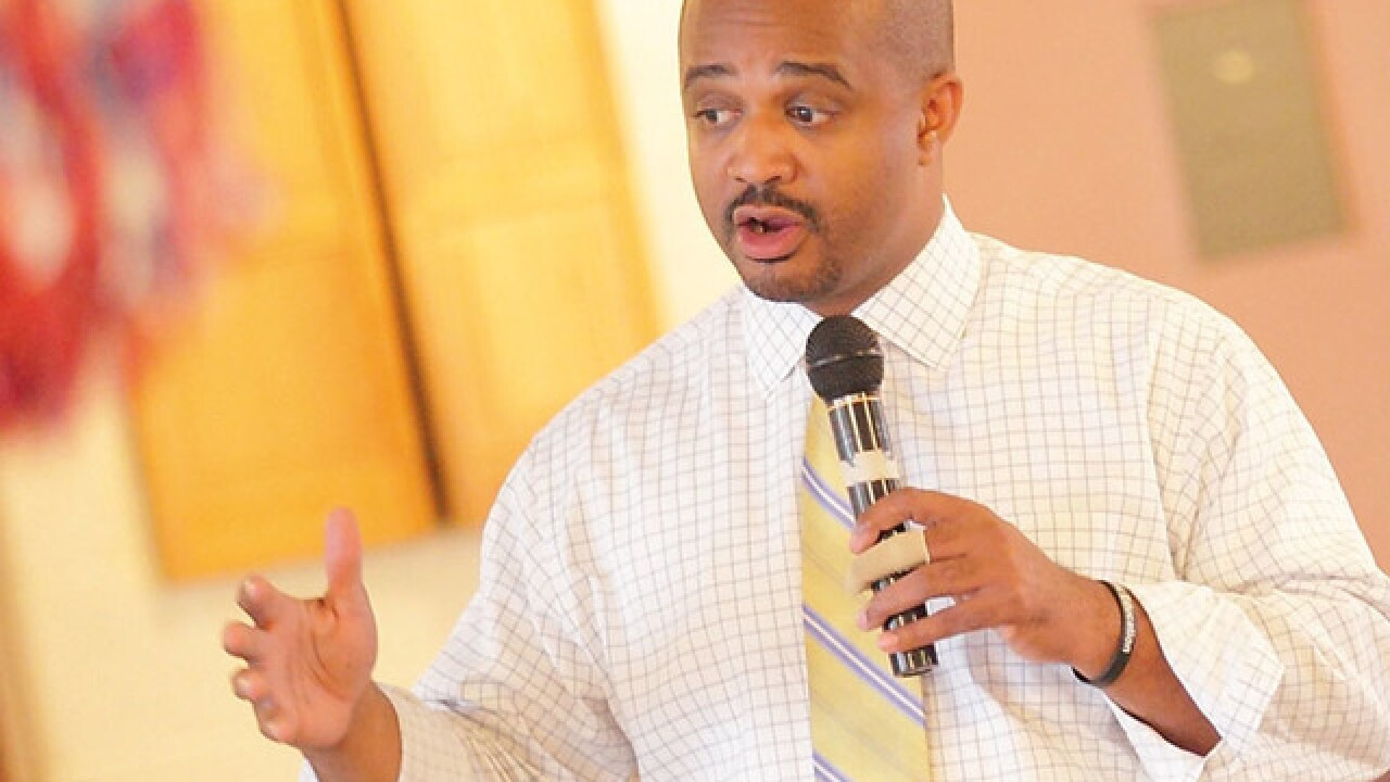 Ex-Michigan lawmaker Bert Johnson gets jail for ghost employee scheme