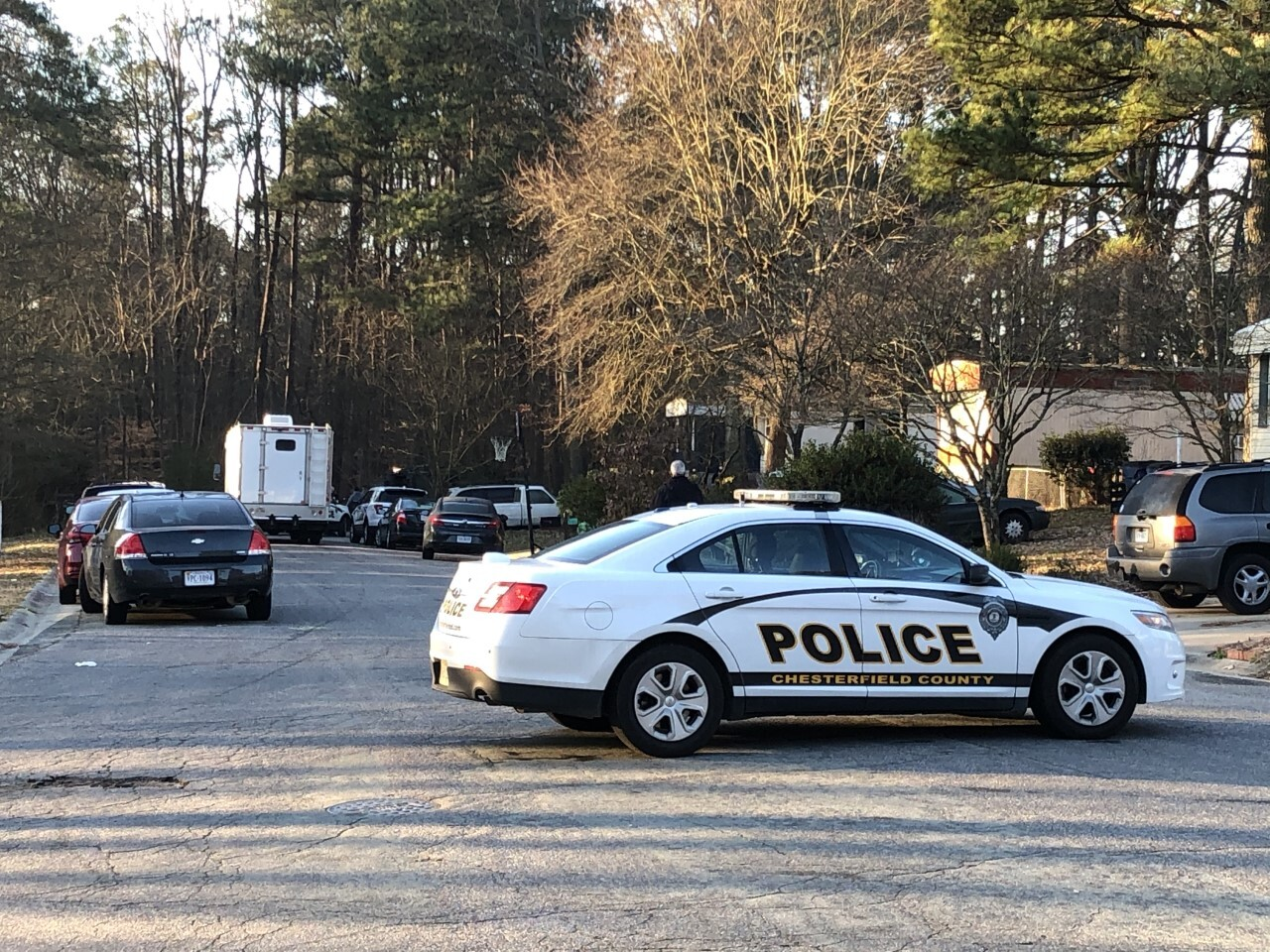 Chesterfield Police shooting Lansmill Drive.jpg