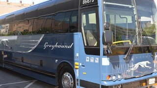 New Greyhound terminal opens in Baltimore