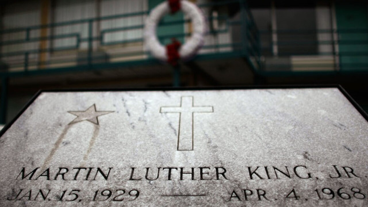50 years since MLK's assassination: Events, bell tolls to occur April 4