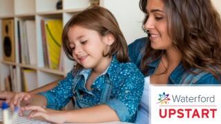 Kindergarten at Waterford UPSTART