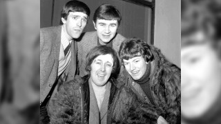 Spencer Davis, bandleader of Spencer Davis Group, dead at 81