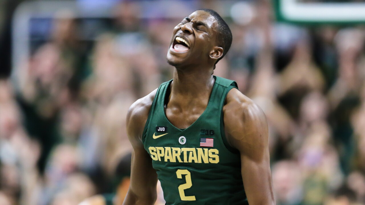 MSU's depth too strong for Maryland in win
