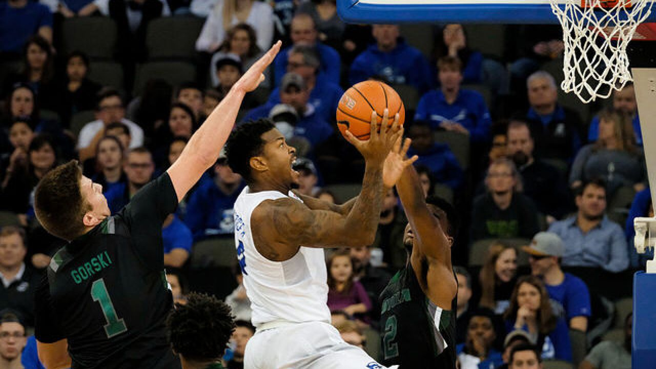 Creighton gears up for BIG EAST opener against Seton Hall