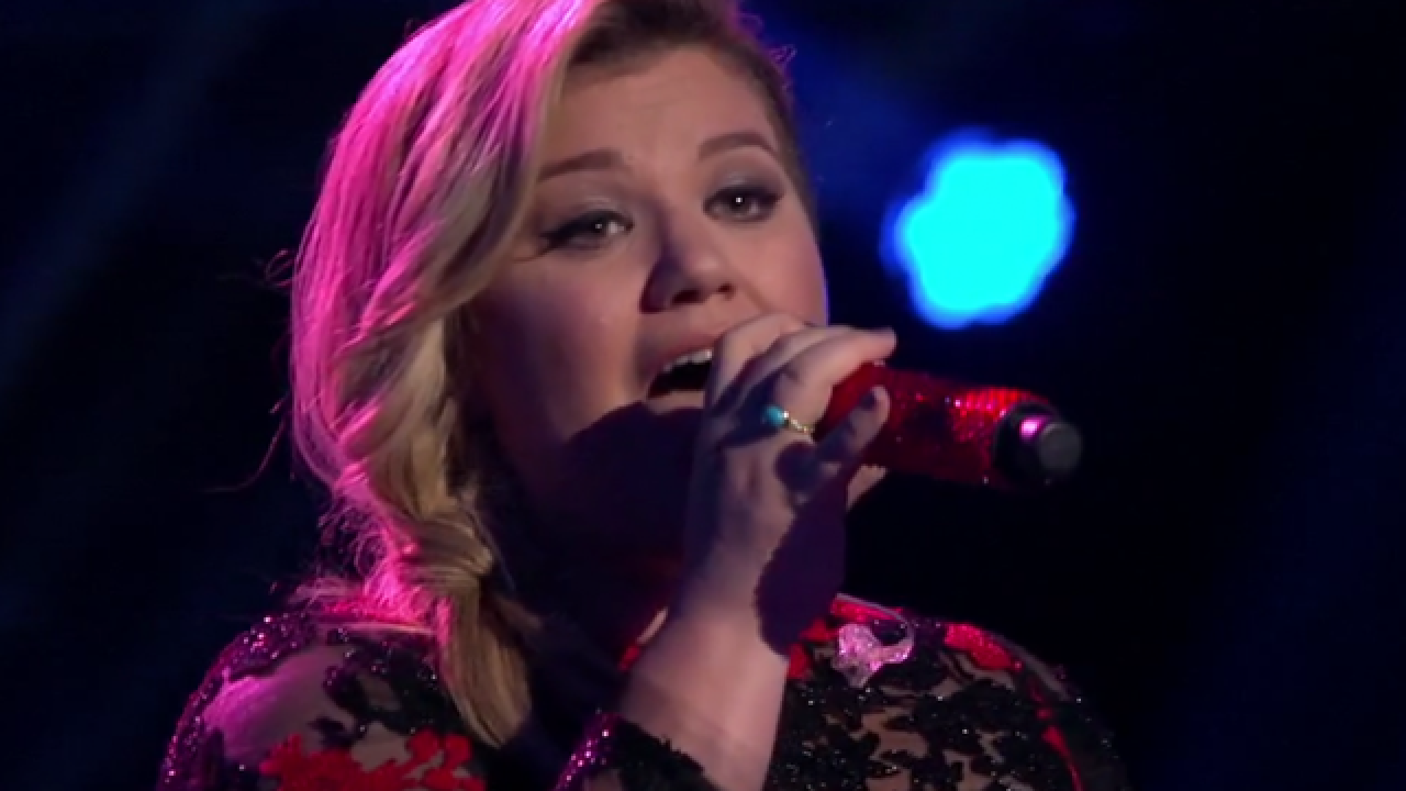 Kelly Clarkson to perform at BOK Center