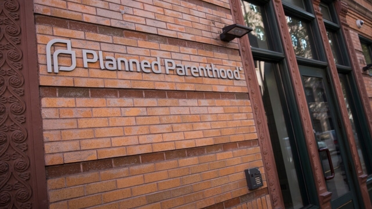Kansas City Planned Parenthood abortion licensure advances