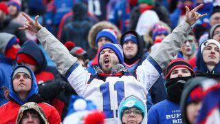 Joe B: The drought is over, Bills fans
