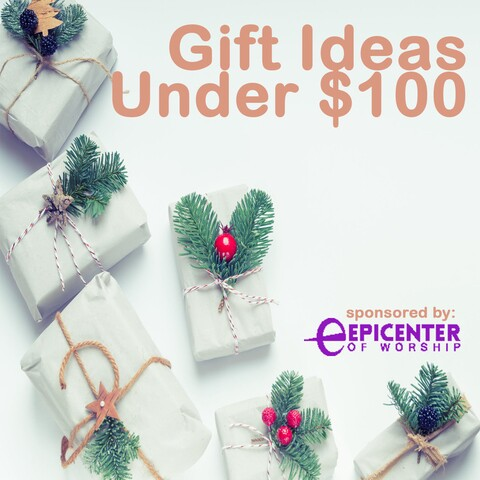 15 gifts under $100
