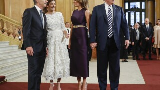 G20 Summit Trump