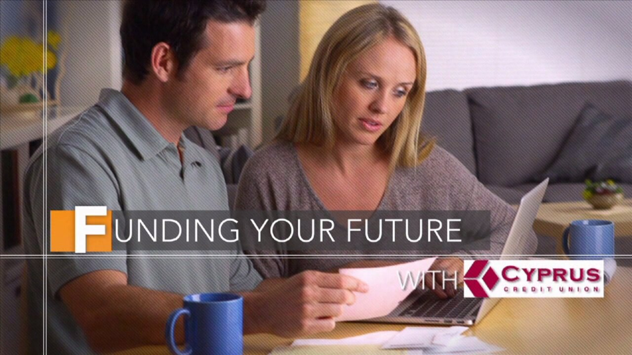 Funding your Future: Credit report101