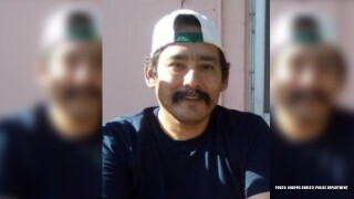 Police looking for man missing a month