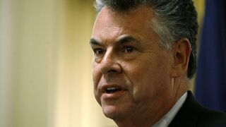 Rep. Peter King, longtime GOP congressman, to retire following term